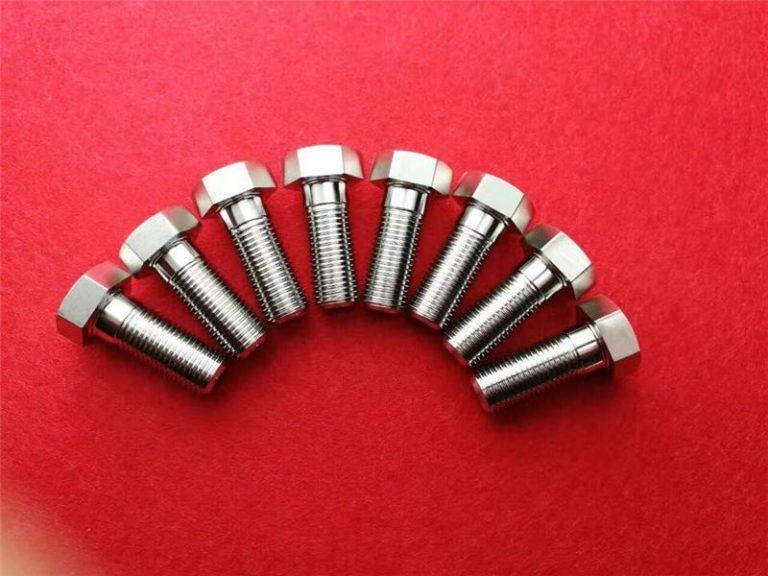 不锈钢stee304紧固螺钉/六角头螺栓ss 304桁架头螺栓