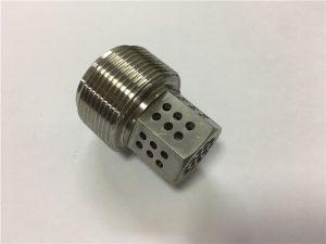 用于工业用途的Gr5钛螺钉和紧固件