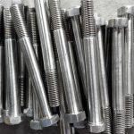 铬镍铁合金600 din 2.4816镍螺栓制造机械价格