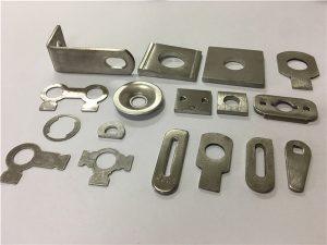 NO.58-A2-70 SS304不锈钢金属冲压件