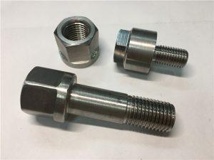 2017新产品理念定制高强度螺母螺栓紧固件