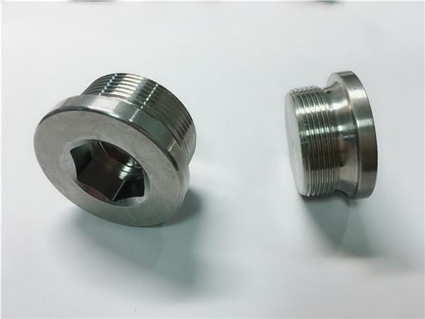 hastelloy c22 / 2.4602艾伦螺栓紧固件