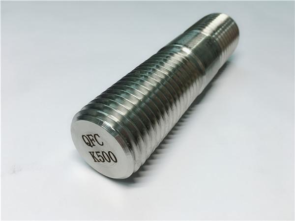 蒙乃尔k500螺纹杆