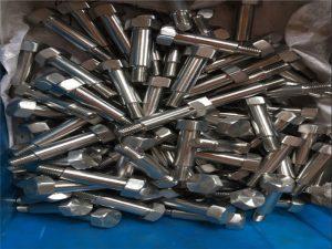 OEM非标准钢制汽车紧固件出售