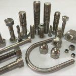 顶级制造商的合金钢紧固件