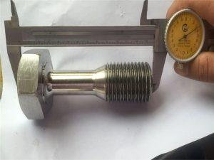 定制cnc车削件精密加工螺丝紧固件