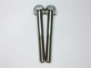 定制紧固件螺栓m6机器