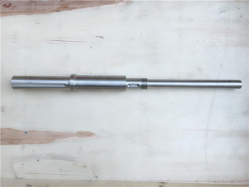 定制不锈钢cnc机加工锚固螺栓船