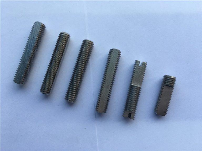 优质全螺纹钛焊接螺栓不锈钢在中国