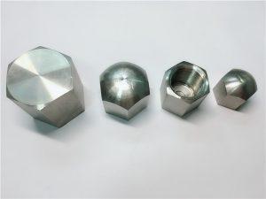 热销销售质量好定制设计好紧固件m30长六角联轴器螺母制造