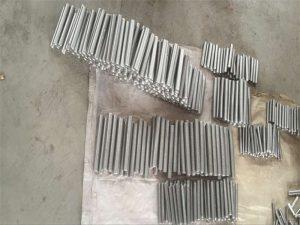 inconel 718 625 600 601水龙头六角螺栓和螺母紧固件M6 M120