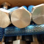 大供应机械紧固件高srenght重型六角螺栓和螺母
